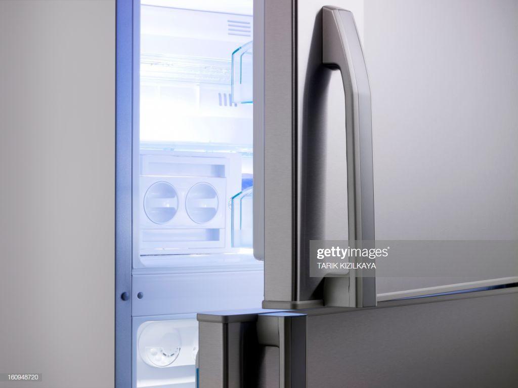 cambio de refrigerador